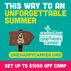 This way to an unforgettable summer - get up to $1000 off camp!